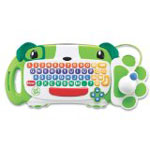 Leapfrog Clickstart
