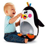 Fisher Price Go Baby Go Penguin Toy