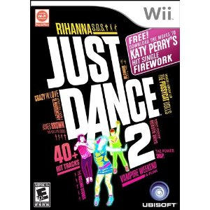 Just Dance 2 Video Game for Wii