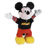 Dance Star Mickey Mouse Toy