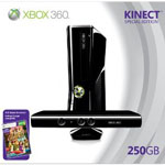 Xbox Kinect Games Available at Launch
