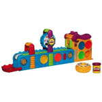 Play Doh Mega Fun Factory