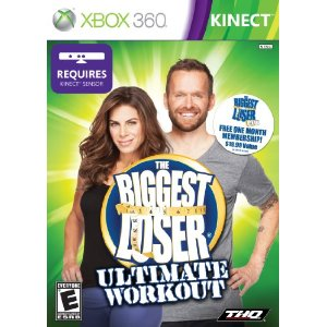 The Biggest Loser Ultimate Workout