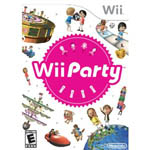 Wii Party Video Game