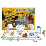 Crayola Crayon Town Zoo Set