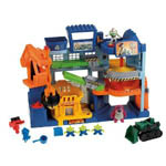 The Toy Story 3 Imaginext Landfill Playset