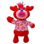 Valentines Day Sing a Ma Jigs Kids Toy