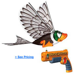 Duck Hunter Toy for Kids